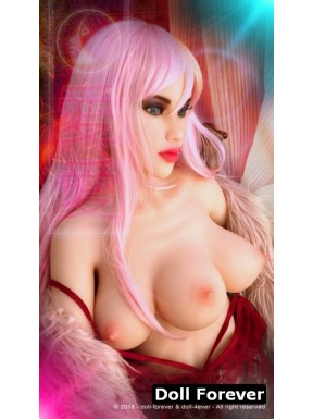 Love doll with three breasts - Venus – 4ft 8 (146cm)