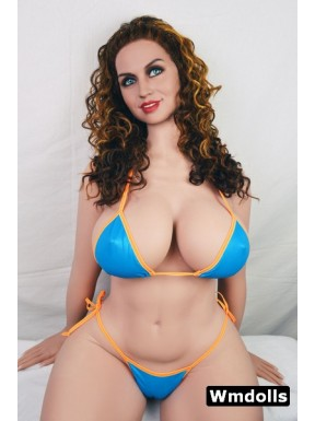 TPE Sex doll - Dalila – 5ft 4in -163cm