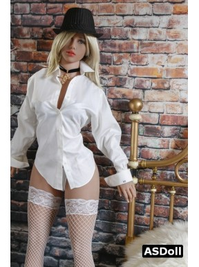 TPE sexy sporty doll - Donna - 5ft 5in (168cm)