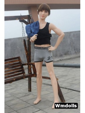 Male TPE silicone doll - Maxence - 5ft 2in (160cm)