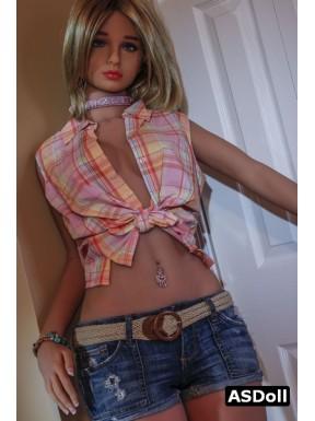 ASDoll TPE Sex doll - Kalista - 5ft 5in (168cm)