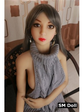 Asian sex doll from SM Doll – Phuna – 4ft 7 (146cm)