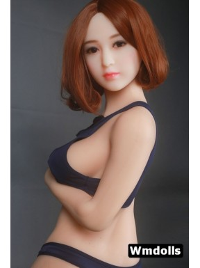 Small TPE sex doll - Agnes – 4.9ft (145cm)