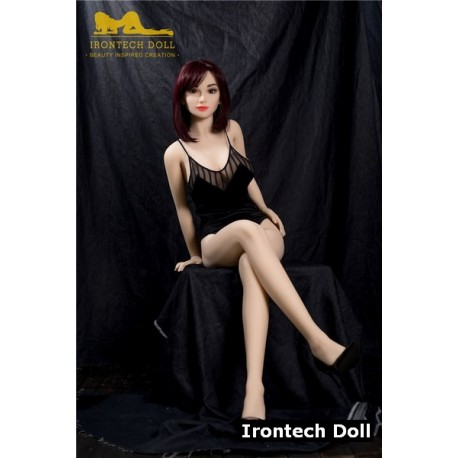 Real doll with small buttocks - Hellen – 5ft 1 (157cm)