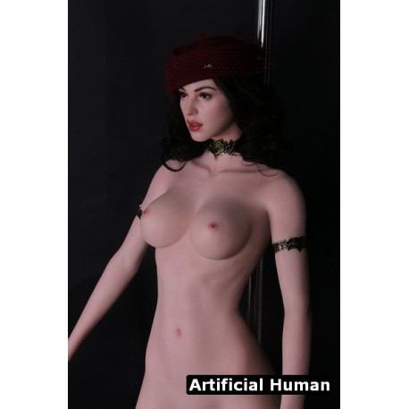 Silicone doll – Limited Edition - Paris - 5.2ft (163cm)