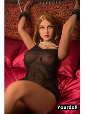 TPE YL Doll - Virginie – 5ft 5in (165cm)