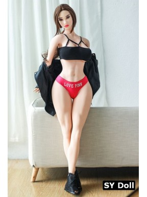 SY Doll with ultra-realistic breasts - Mindy - 5.6ft (169cm)