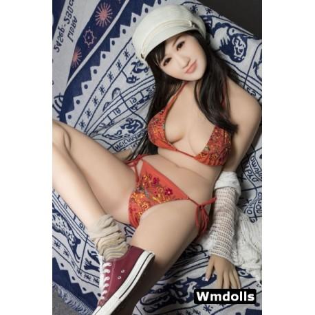 TPE Wmdoll Love doll - Kiera – 5ft 4in -163cm