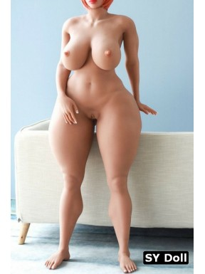 SY DOLL 5.3ft (163cm) - Giant Ass