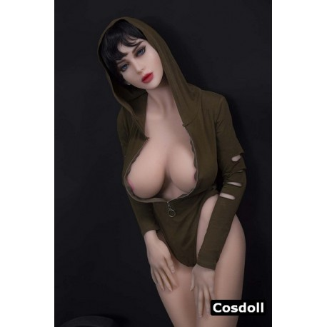 TPE Cosdoll - Aweila - 5ft 6in (168cm)