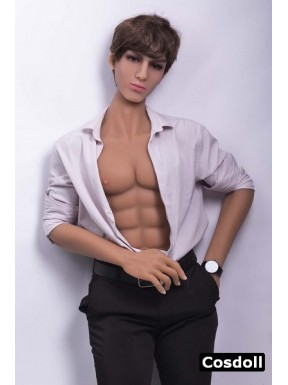 Realistic male sex doll - Bob – 5.4ft (165cm)