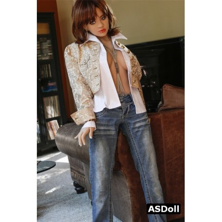Sex Doll from ASdoll - Reese – 5.2ft (158cm)