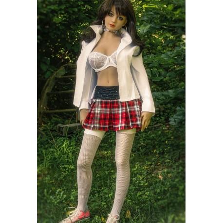 Real doll from ASdoll - Chloe – 5.2ft (158cm)