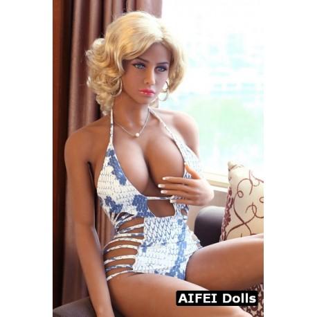 Pretty TPE doll from AIFEI Dolls - Beata – 5.5ft (168cm)