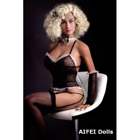 Pretty TPE model from AIFEI Dolls - Bonnie – 5.5ft (168cm)