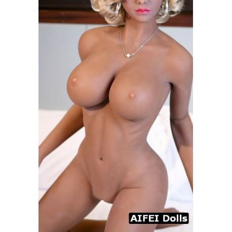 TPE doll from AF Doll – 5.5ft (168cm)