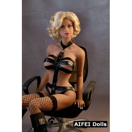 Luxury TPE sex doll from AF Doll - Mercedes – 5.4ft (165cm)