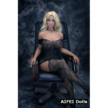 TPE collector's doll from AF Doll - Maggie – 5.2ft (163cm)