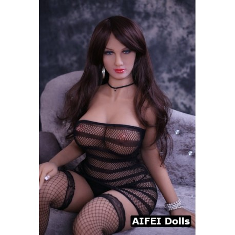 Sensual TPE doll from AF Doll - Martina – 5.2ft (160cm)
