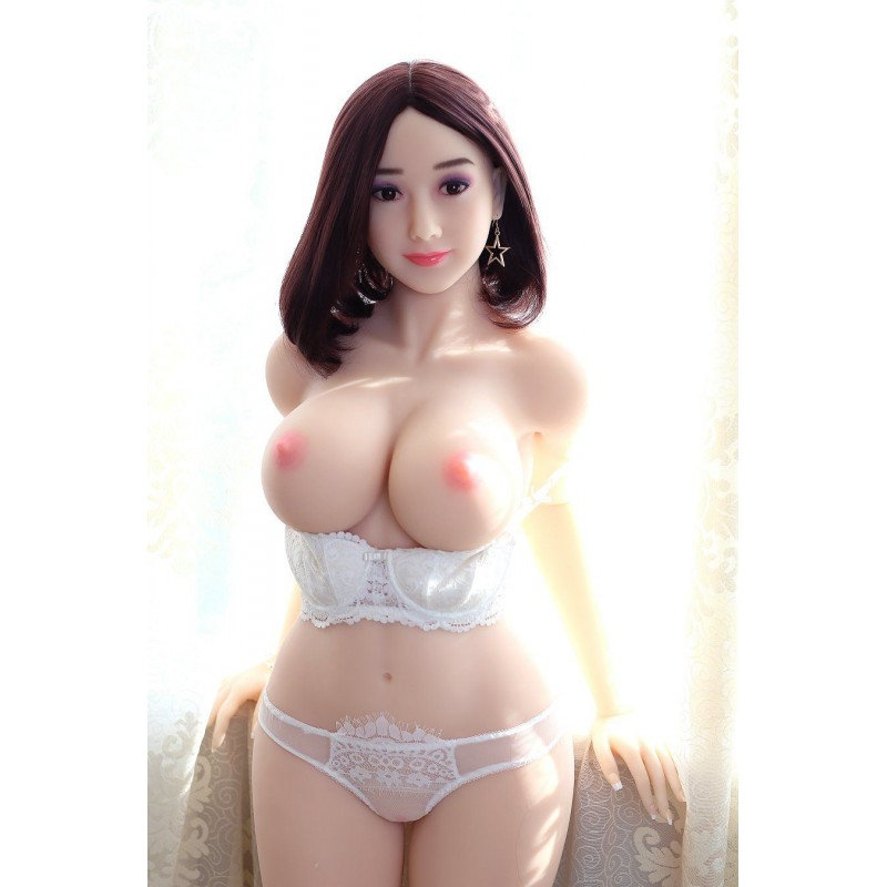China Nude