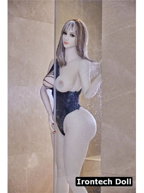 TPE Model from Irontech Doll - Vera – 5.6ft (170cm)