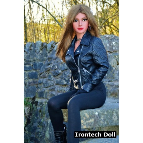Flexible real sex doll - Hellen - 5ft 1in (155cm)