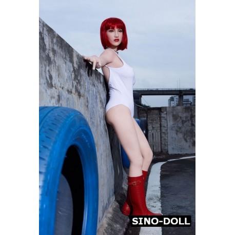 Silicone love doll (Bikini Tan) - Maï – 5.7ft (172cm) H-CUP