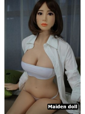 TPE Sex doll Nathalie – 5ft 2in (158cm)