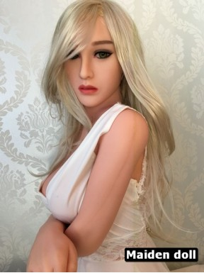 TPE Sex doll Chelsea – 4ft 10 (148cm)
