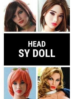 Head SY Doll