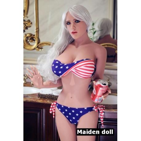Maiden Doll Elissa – 5ft 2in (158cm)