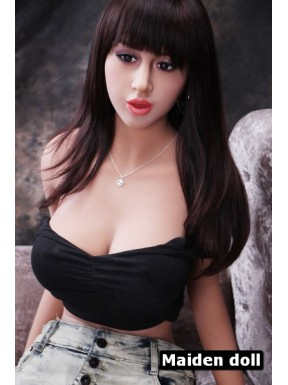 Busty love doll Nabila – 5ft 2in (158cm)