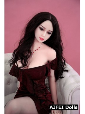 Erotic TPE Asian doll from AF Doll - Johana – 5.4ft (165cm)
