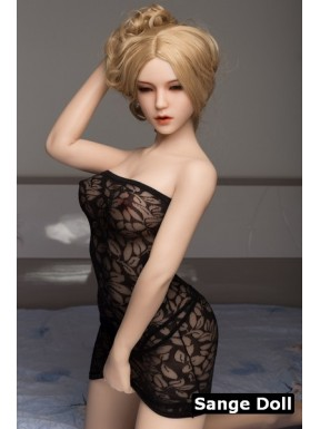 Real love TPE sex doll from Sange Doll - Milla – 5.1ft (156cm)