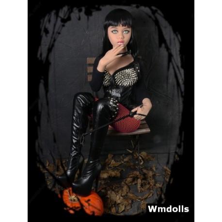 Halloween Doll from Wmdolls - Vampirella - 4ft 7in - 140cm - WM Doll