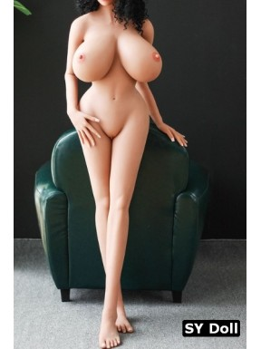 SY DOLL 5.5ft (167cm) Huge Boobs