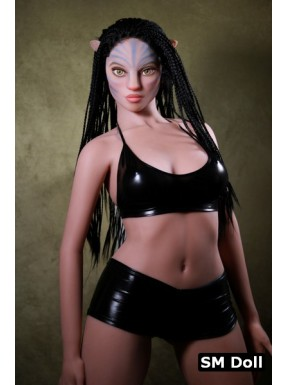 Sex doll model from SM Doll - Asya – 5.1ft (157cm)