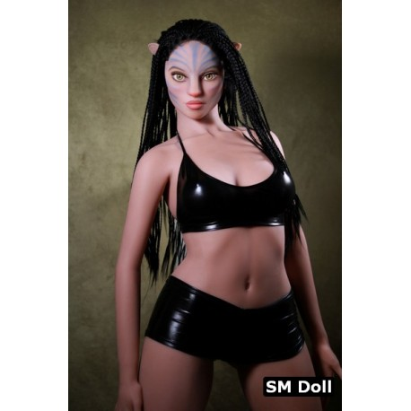 Sex doll model from SM Doll - Asya – 5.1ft (157cm)