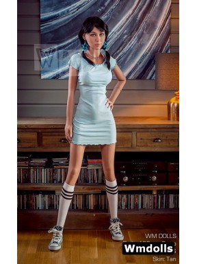 Sexy C-Cup TPE Doll - Paula – 5.4ft (166cm)