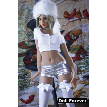 Doll Forever Fit series – Victoria - 5ft (155cm)