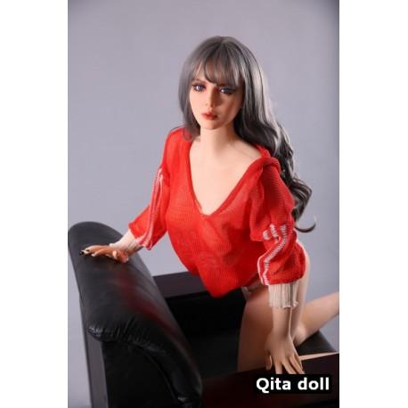 Qita doll in TPE - Bella – 5.6ft (170cm)