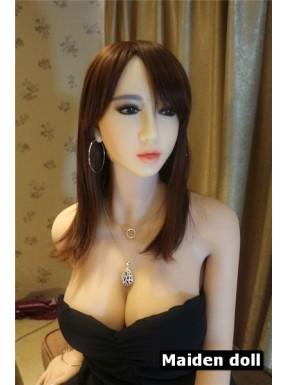 Maiden sex doll Dorothee – 5ft 5in (165cm)