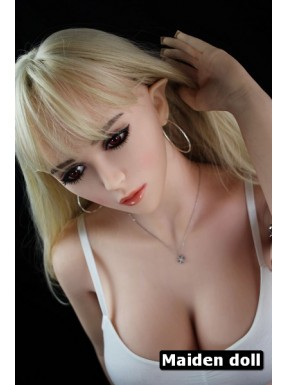 Sex doll with elf ears - Fafa – 5ft 5in (165cm)
