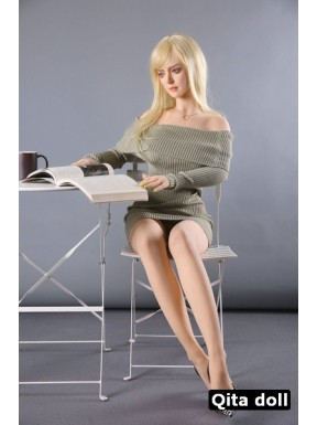 Sexy TPE doll with a classic style – Xijun – 5.5ft (168cm)