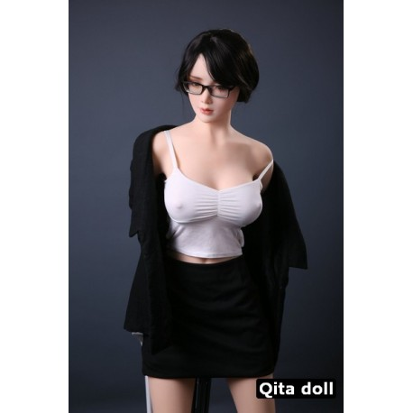 Japanese Qita life size love doll – Lingyue – 5.5ft (168cm)