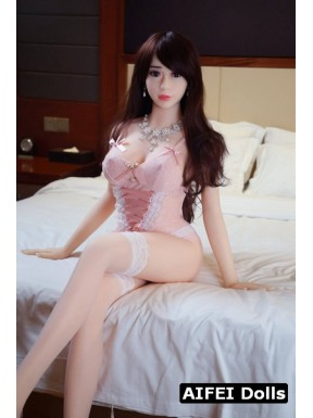 Asian sex doll from AF Doll - Leea – 5.4ft (165cm)