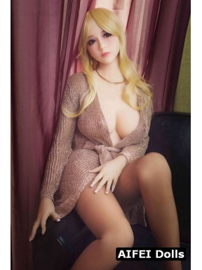 Artistic erotic doll from AF Doll - Josiana – 5.4ft (165cm)