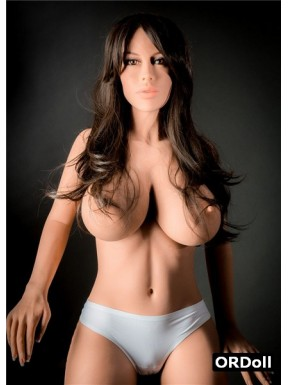 TPE Ordoll Love doll - Ailsa – 5ft 1in (156cm) - G-CUP