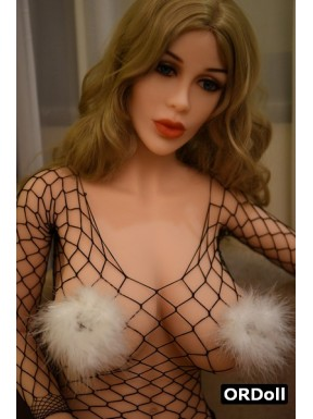 Tranny sex doll TPE - Gary – 5ft 1in (156cm) - G-CUP