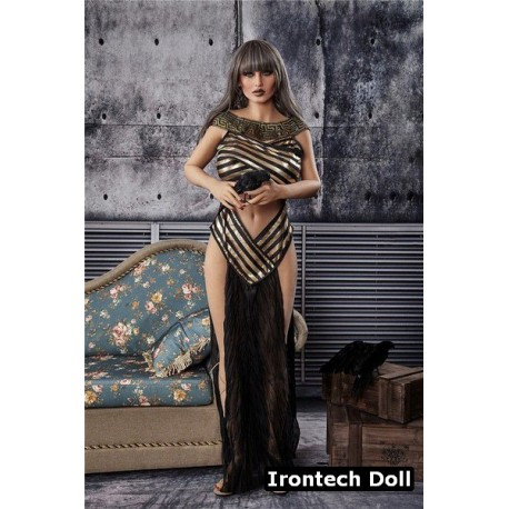 Giant sex doll from IrontechDoll - Yael – 5.4ft (163cm) Plus